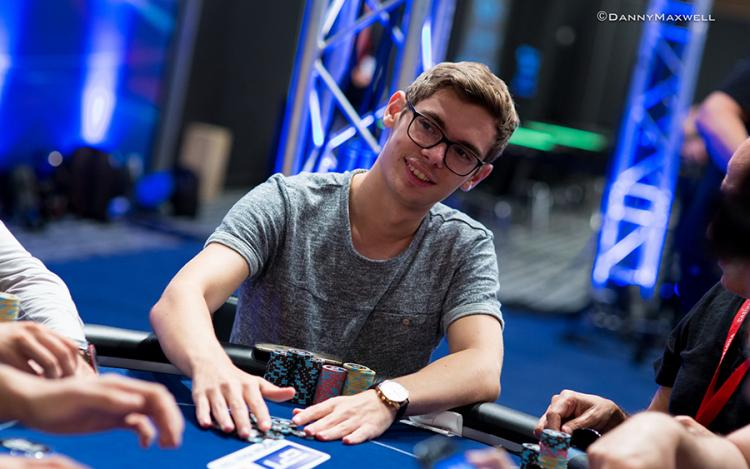 Fedor Holz faz FT em mais um Super High Roller/CardPlayer.com.br