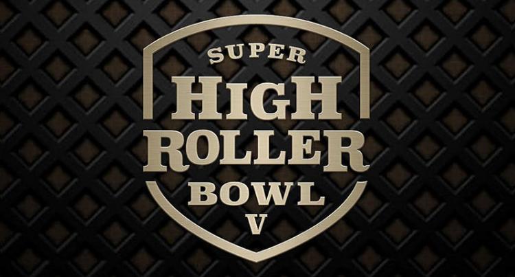 Super High Roller Bowl retorna em dezembro /CardPlayer.com.br