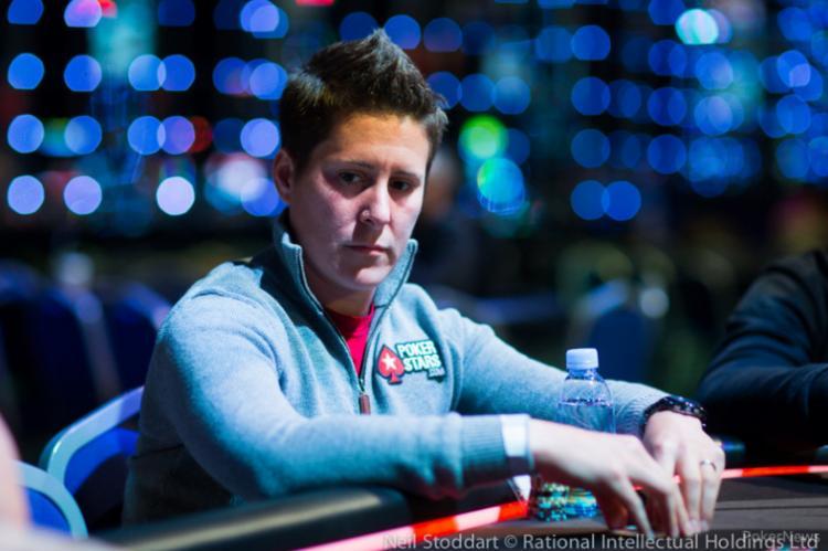 Vanessa Selbst anuncia aposentadoria do poker/CardPlayer.com.br
