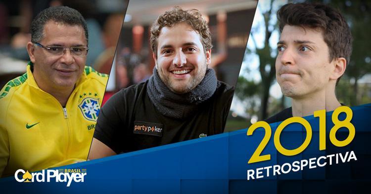 Retrospectiva 2018 – Os maiores prêmios do Brasil/CardPlayer.com.br
