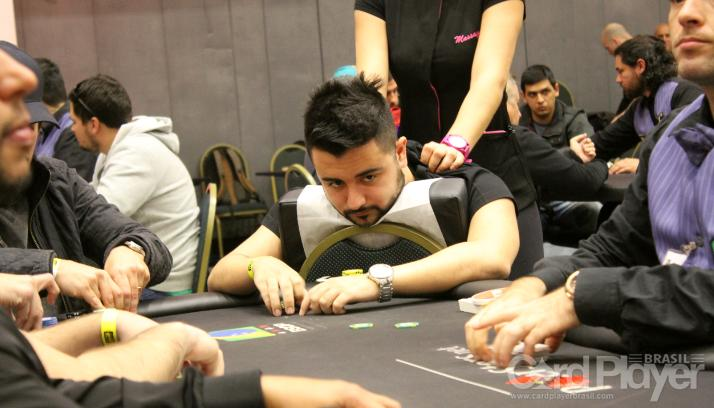 "Vinicius ""DaveElman"" Perri crava Evento 36 Low da Powerfest/CardPlayer.com.br"