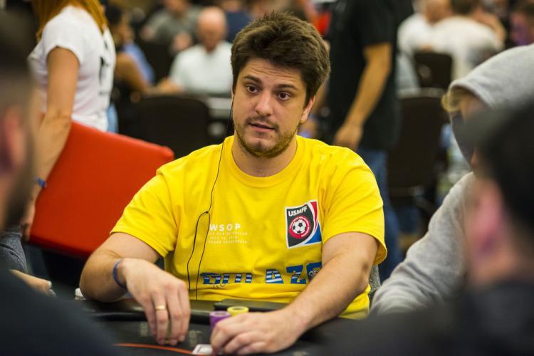 """Luiz """"justholdplz"""" Duarte crava o $530 Daily Supersonic/CardPlayer.com.br"""