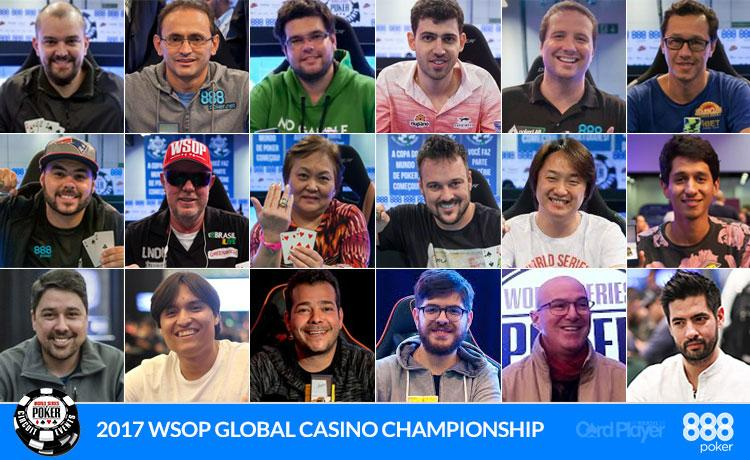 WSOP Global Casino Championship vai ser realizado em agosto/CardPlayer.com.br