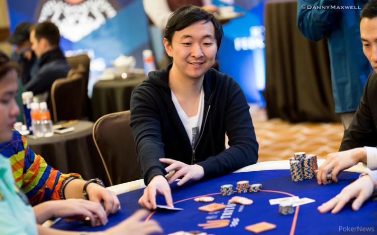 """Rui """"PepperoniF"""" Cao fatura US$ 125 mil nos high stakes/CardPlayer.com.br"""