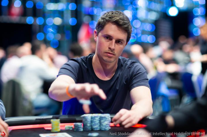 Bruno Volkmann avança para o Dia 4 do Main Event do EPT Monte Carlo/CardPlayer.com.br