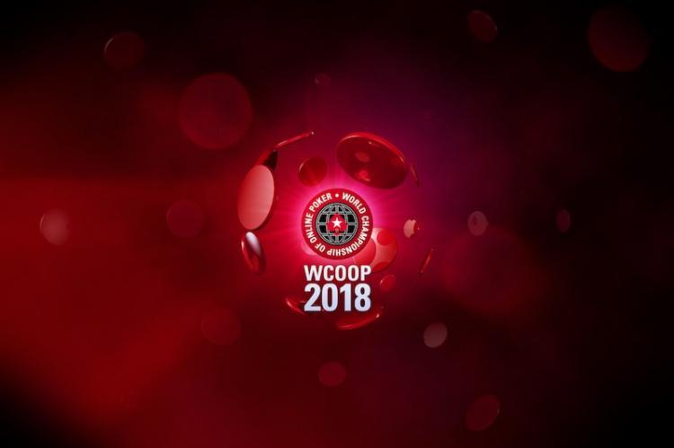 PokerStars divulga o cronograma do WCOOP 2018/CardPlayer.com.br
