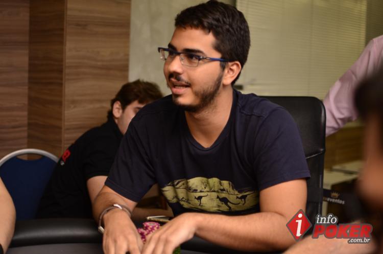 "Ivan ""ivan limeira"" Limeira crava o Bigger $109/CardPlayer.com.br"