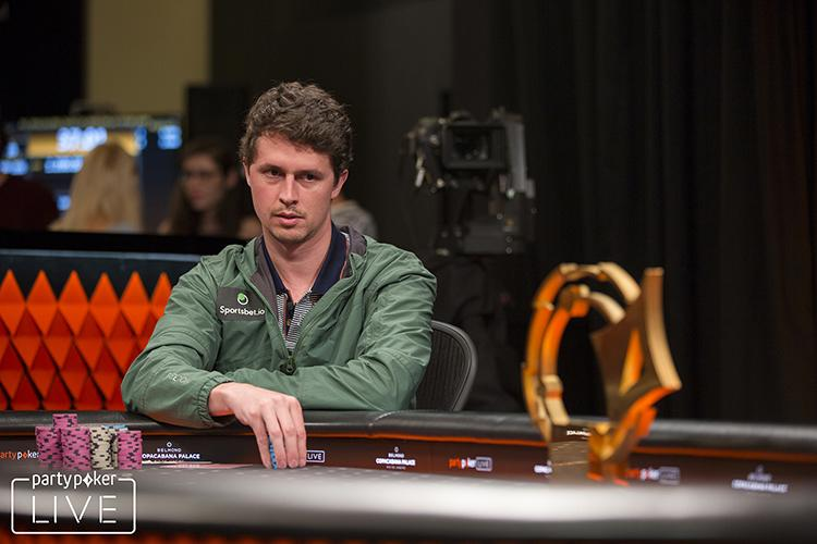 "Bruno ""great dant"" Volkmann vence high rollers no PokerStars e fatura US$ 95 mil/CardPlayer.com.br"