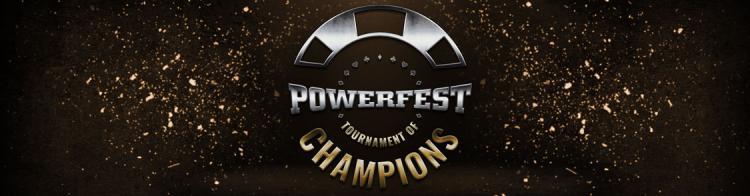 """Lucas """"Ihaveyoubaby"""" Ferreira crava o Torneio dos Campeões da Powerfest/CardPlayer.com.br"""
