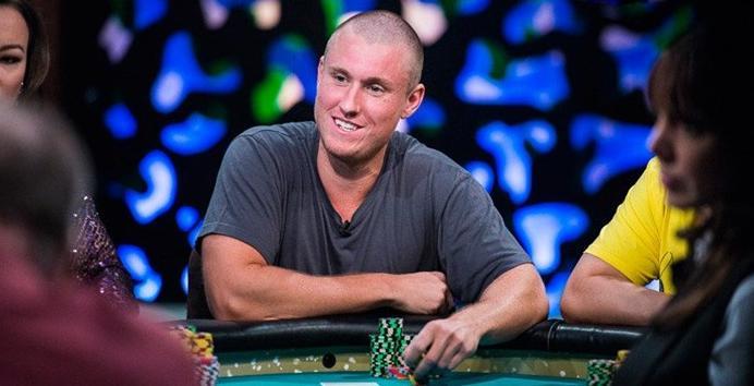 Matt Kirk fatura quase US$ 1 milhão nos high stakes do partypoker/CardPlayer.com.br