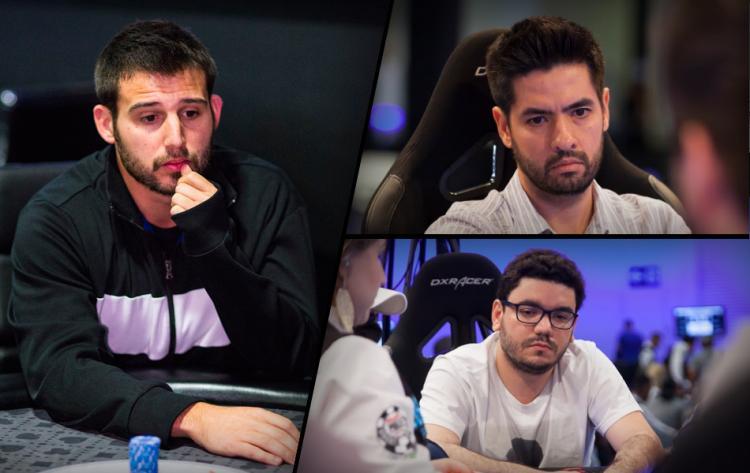 São Paulo Mets está entre as zebras nos playoffs da Global Poker League/CardPlayer.com.br