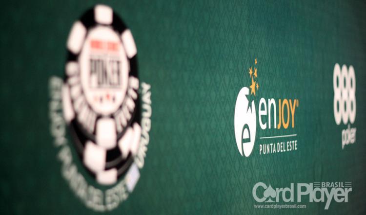 Cassino Conrad é sede do WSOP Circuit Uruguai e distribuirá 12 anéis da série/CardPlayer.com.br