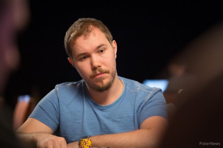 Russo Alexander Kostritsyn faturou US$ 1,4 milhão nos high stakes em 2016/CardPlayer.com.br