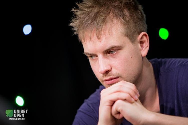 Viktor Blom pretende jogar o Main Event da WSOP 2017/CardPlayer.com.br