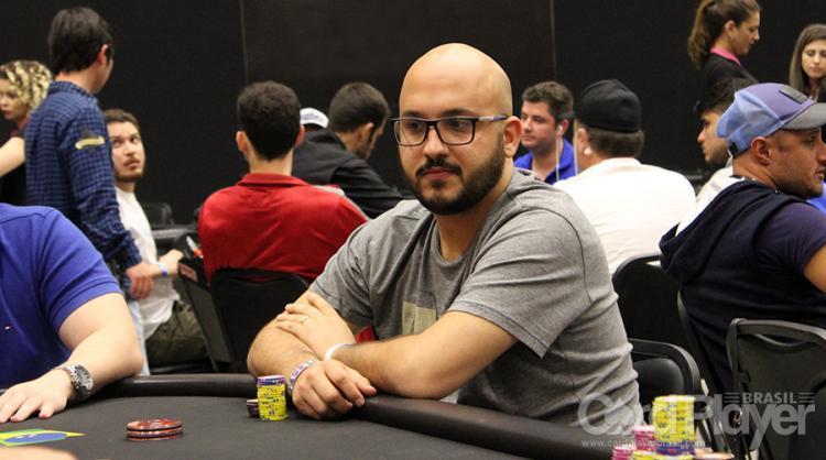 """Diego """"Mr.Bittar"""" Valadares sobe ao pódio do Evento 61 da Turbo Series/CardPlayer.com.br"""