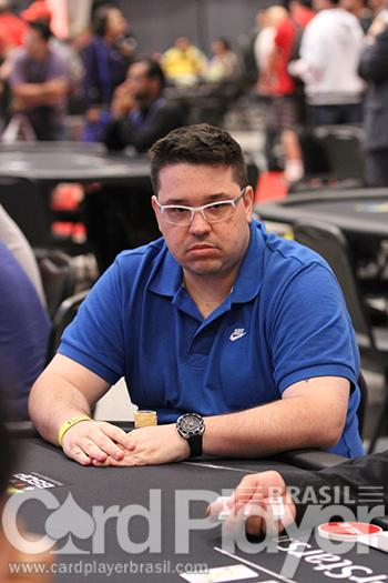 """Vitor """"ViDss"""" Rangel leva a melhor no Bounty Builder $109/CardPlayer.com.br"""