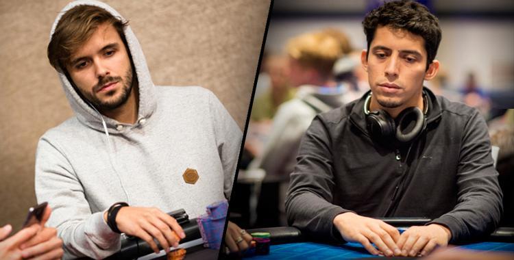 Yuri Martins e Diego Ventura vão sortear 20% dos seus ganhos no próximo Sunday Million/CardPlayer.com.br