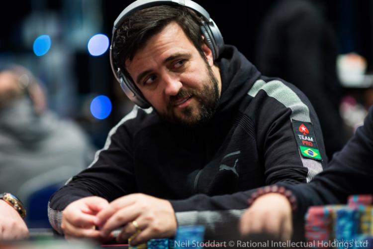 André Akkari conquista R$ 150 mil no EPT Monte Carlo/CardPlayer.com.br
