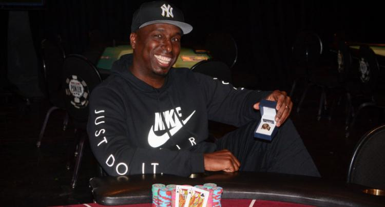 Maurice Hawkins fatura 13º anel de ouro e se torna o novo recordista de títulos no WSOP Circuit/CardPlayer.com.br