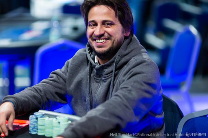 Nicola Grieco lidera os seis finalistas do Main Event do EPT Monte Carlo/CardPlayer.com.br