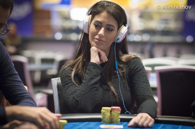 Vivian Saliba coloca o Brasil no Dia Final do Crazy Eights da WSOP/CardPlayer.com.br