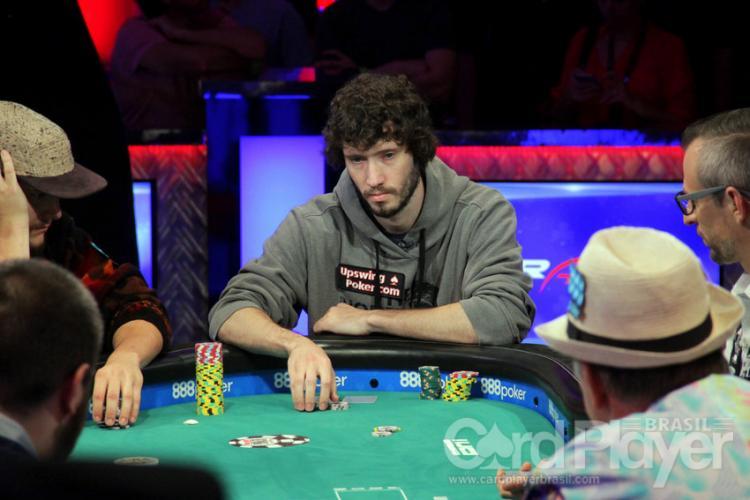 Avó de Dan Ott critica atuação do neto no heads-up do Main Event da WSOP/CardPlayer.com.br
