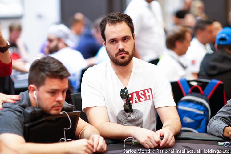 """Bernardo """"bedias"""" Dias é o campeão do Bounty Builder $109/CardPlayer.com.br"""