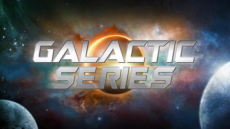 Brasil conquista cinco títulos na Galactic Series/CardPlayer.com.br