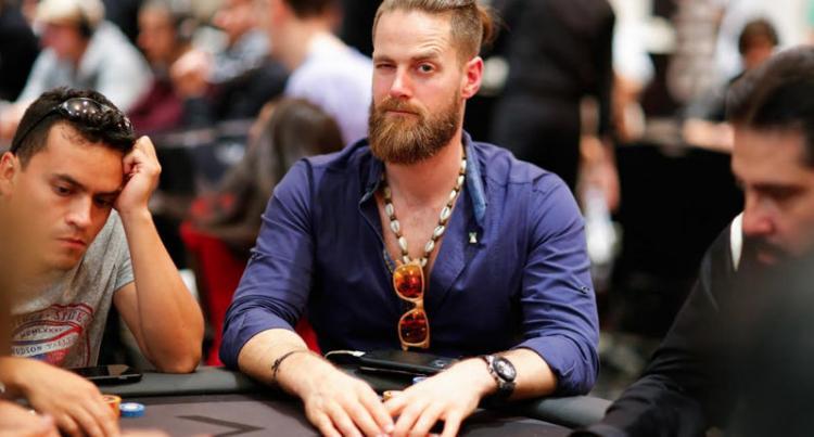 "Steven ""SvZff"" van Zadelhoff assume a vice-liderança do ranking do PocketFives/CardPlayer.com.br"