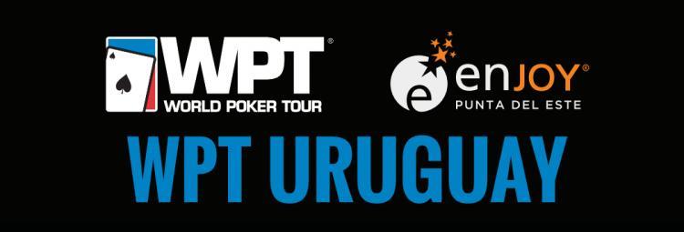 Confira o cronograma do WPT Uruguai/CardPlayer.com.br