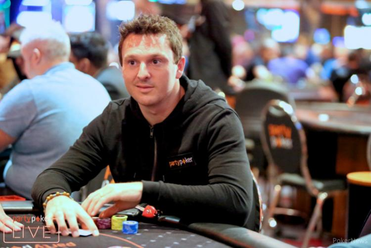 Sam Trickett revela que já ganhou pote de US$ 2,7 milhões/CardPlayer.com.br