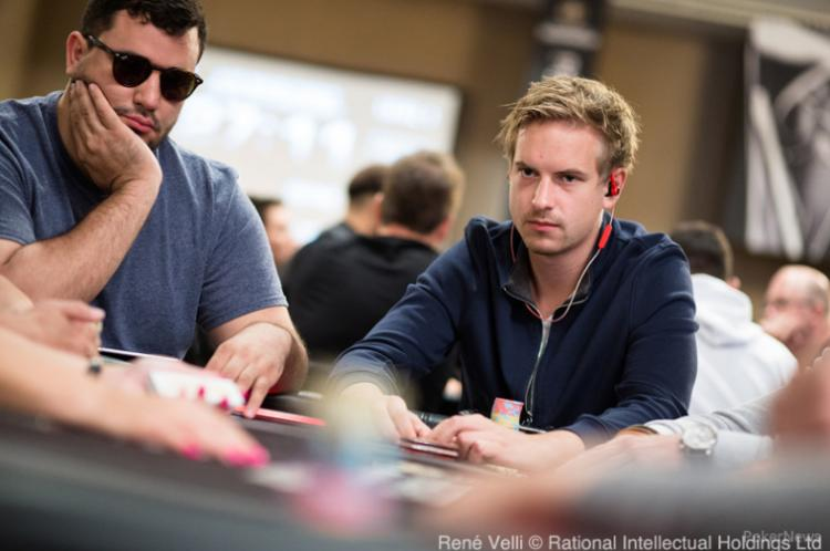 "Viktor ""Isildur1"" Blom conquista US$ 340 mil no partypoker/CardPlayer.com.br"