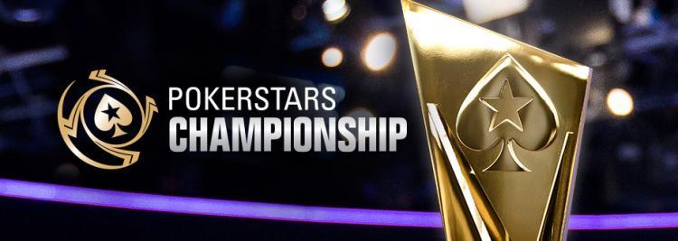 PokerStars Championship estreia na próxima sexta-feira/CardPlayer.com.br