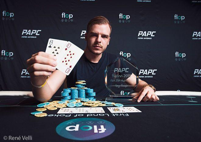 Pauli Ayras crava High Roller do Patrik Antonius Poker Challenge/CardPlayer.com.br