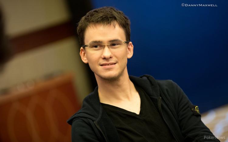 "Timofey ""Trueteller"" Kuznetsov fatura US$ 108 mil nos high stakes/CardPlayer.com.br"