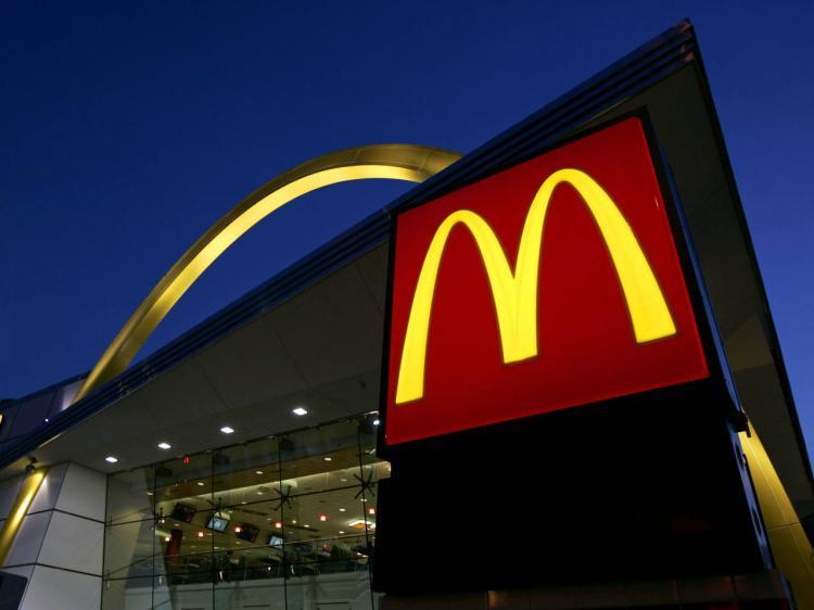 Jogador diz que consegue comer US$ 1 mil no McDonald's em 36 horas/CardPlayer.com.br