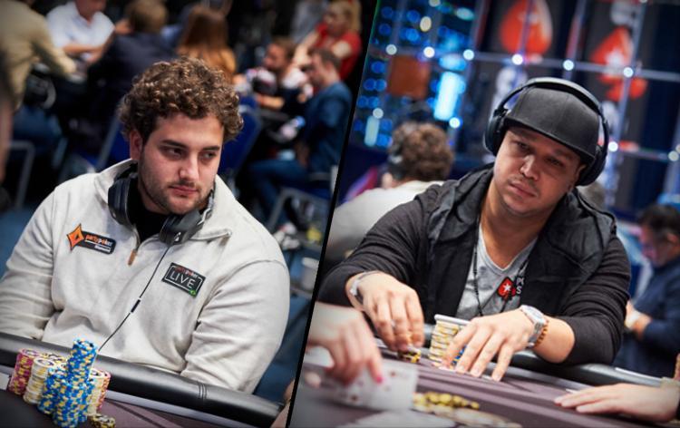 João Simão e Felipe Mojave estão no Dia Final do € 25.750 High Roller do PSC Monte Carlo/CardPlayer.com.br