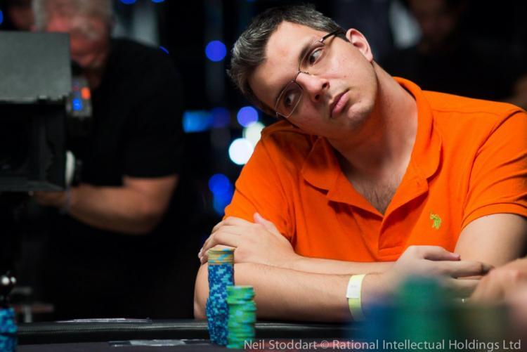 Douglas Ferreira fatura R$ 115 mil no PSC Monte Carlo/CardPlayer.com.br