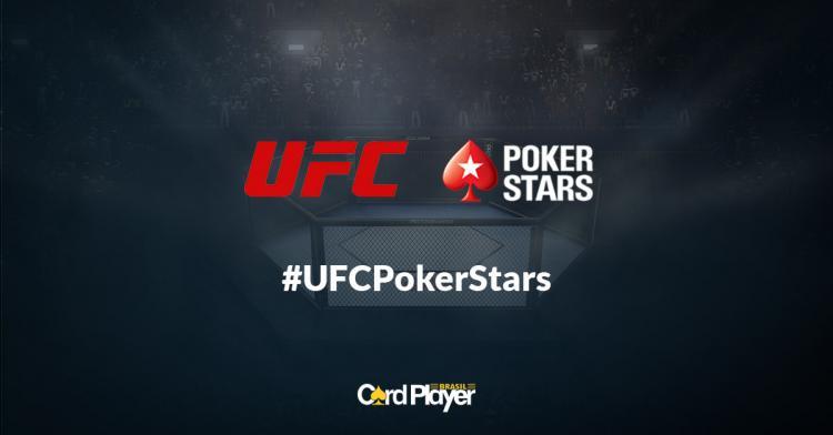 Freeroll da Card Player Brasil no PokerStars leva o campeão ao UFC 237/CardPlayer.com.br
