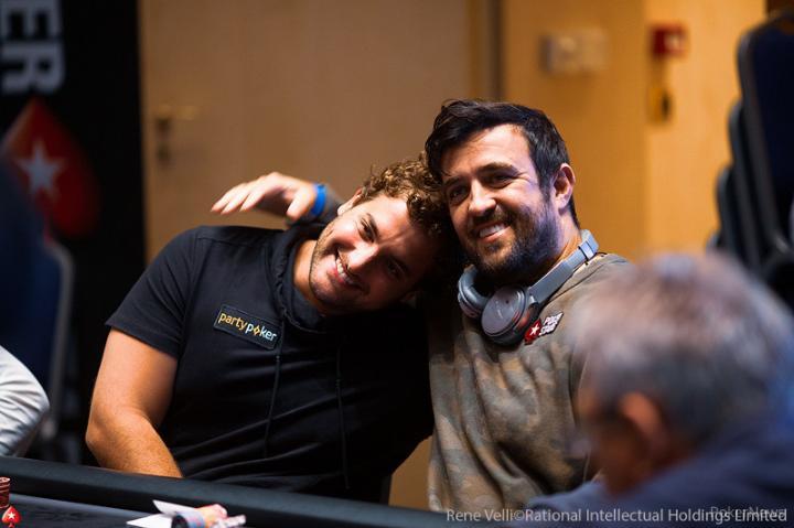 João Simão e André Akkari sobem ao pódio do 25K do EPT Monte Carlo/CardPlayer.com.br