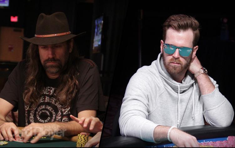 Chris Ferguson e John Racener quebram o recorde de ITMs em uma só edição da WSOP/CardPlayer.com.br