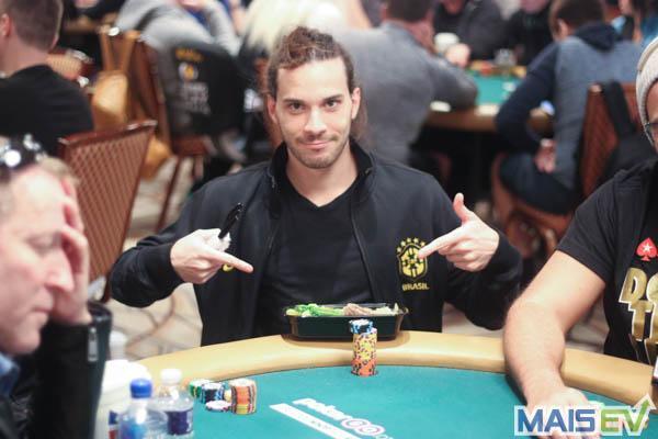 Alexandre Novaes é eliminado na FT não oficial do Crazy Eights da WSOP/CardPlayer.com.br
