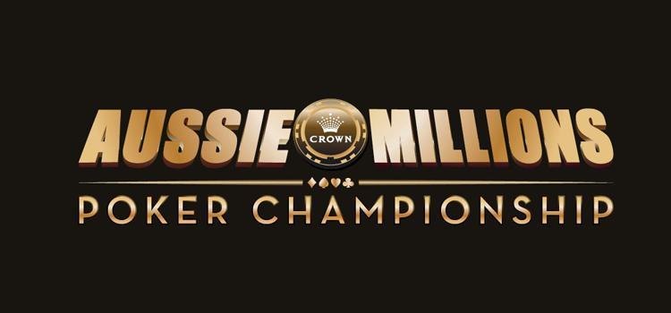 Aussie Millions retira o 250K Challenge do seu cronograma/CardPlayer.com.br