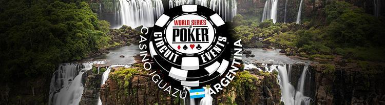 Brasileiros avançam em peso no Dia 1A do Main Event do WSOP Circuit Argentina/CardPlayer.com.br