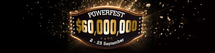 Brasil volta a acumular vários títulos na Powerfest/CardPlayer.com.br