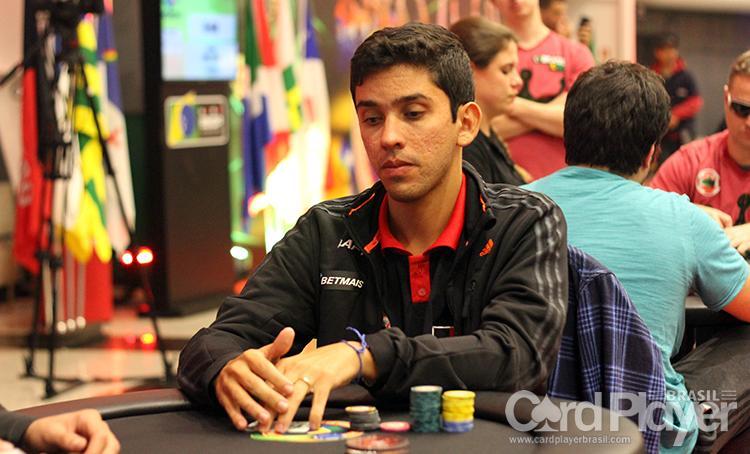 """Flávio """"flavioreis88"""" Reis leva a melhor no Double Deuce/CardPlayer.com.br"""