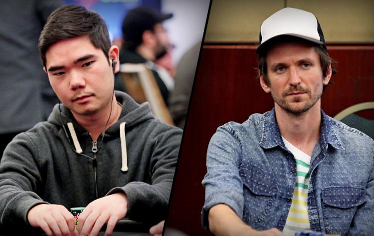 """""""t.murata"""" e """"joaoMathias"""" aprontam nos high rollers do PokerStars/CardPlayer.com.br"""