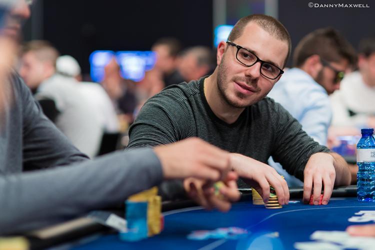Dan Smith arrecada US$ 1,7 milhão para instituições de caridade/CardPlayer.com.br