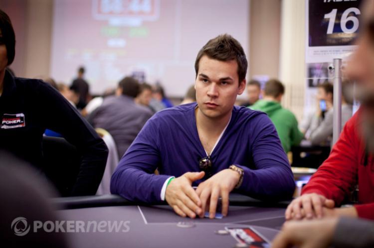 Sami Kelopuro diz que faturou US$ 800 mil no partypoker/CardPlayer.com.br