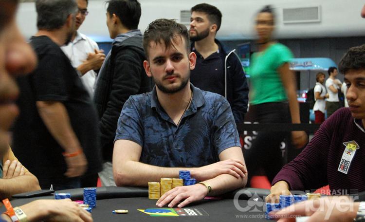 """Matheus """"@tetaschell"""" Schell vence Hotter $109/CardPlayer.com.br"""
